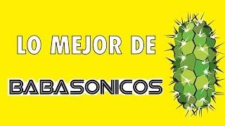 Lo Mejor De Babasonicos