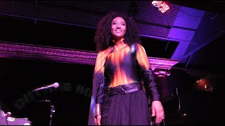 Judith Hill, Beautiful Life, The Cutting Room, NYC 10-21-15