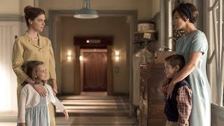Velvet T4 C1 - Ana y Cristina, enfrentadas ante la peligrosa amistad de sus hijos