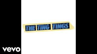 The Ting Tings - We Walk (Radio Edit) (Audio)