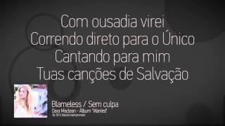 Blameless - Dara Maclean - Legendado PTBR
