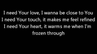Stryper- Make You Mine (cover)