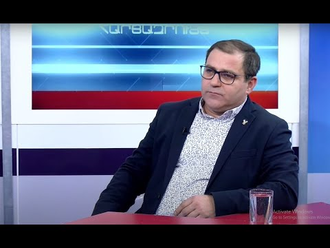 «ՎԵՏՕ» շարժման ղեկավար Նարեկ Մալյանը «5-րդ ալիք»-ի հյուրն է