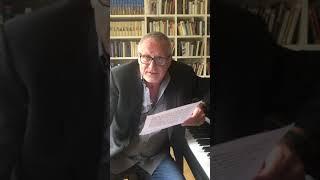 Konstantin Wecker: Die Menschen von Rojava brauchen unsere weltweite Solidarität!