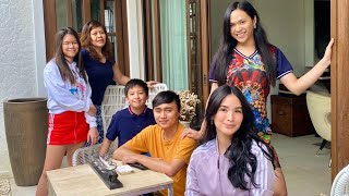 STAY AT HOME VLOG: KEEPING BUSY DURING ECQ   Heart Evangelista