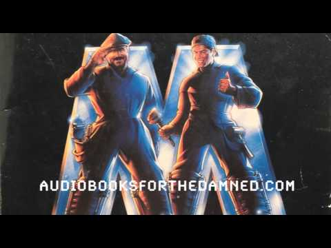 In Case You Ever Need An Audiobook Adaptation Of The 1993 Super Mario Bros