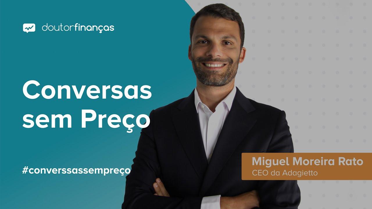 Miguel Moreira Rato - imagem de thumbnail da entrevista Conversas sem Preço