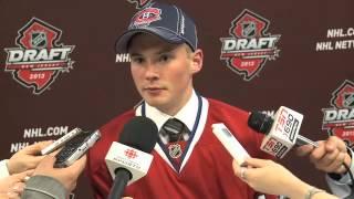 Repêchage 2013 / 2013 NHL Entry Draft: Artturi Lehkonen
