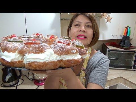 ROSCÓN DE REYES / SUPER ROSCÓN/ Silvana Cocina ❤