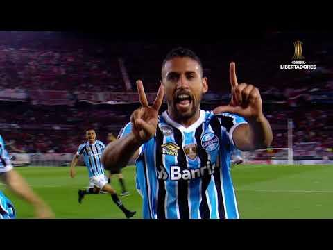 Gremio consigue un valioso triunfo ante River Plate  f00dfa9d75049