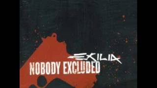 Exilia Destroy My Eyes