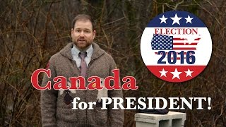 Who is president of canada 2016