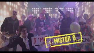 Teaser du nouveau clip de Mister O