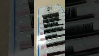 Как правильно снимать пучки с ленты. Наращивание ресниц