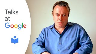 Christopher Hitchens | Talks at Google