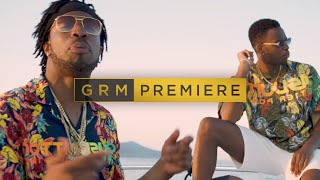 Avelino Ft. Not3s   Boasy [Music Video] | GRM Daily