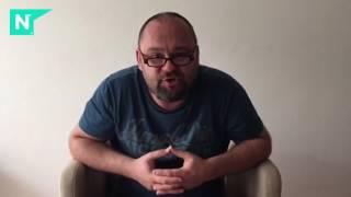 Сергей Гапонов: Тряпочные