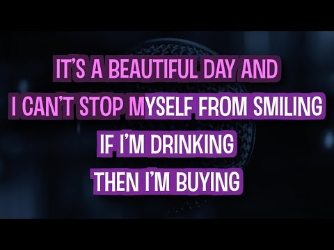 It's a Beautiful Day (Karaoke) - Michael Buble