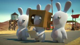 Rabbids Invasion   Sports (Compilation)