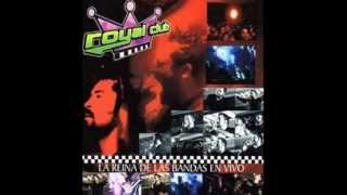 La Reyna de las Bandas en Vivo (Disco Completo) - Royal Club, Excelente Audio