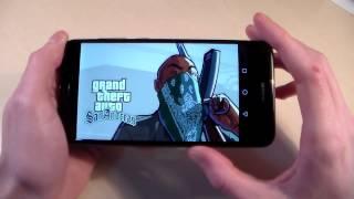 Games Huawei P8 Lite 2017 (GTA:SanAndreas, Assassin