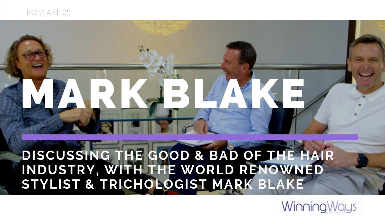 Episode 4 – Mark Blake