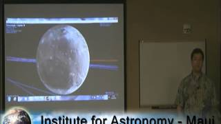 preview picture of video 'The New Solar System by Dr. Marcello Emilio'