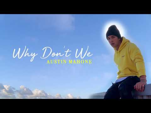 Austin Mahone – Why Don't We [Karaoke Lyric Video] | 6CAST