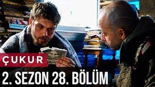 Çukur 2.Sezon 28.Bölüm