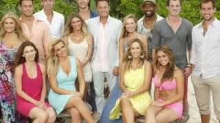 Bachelor In Paradise After Show Season 1 Episode 1 | AfterBuzz TV