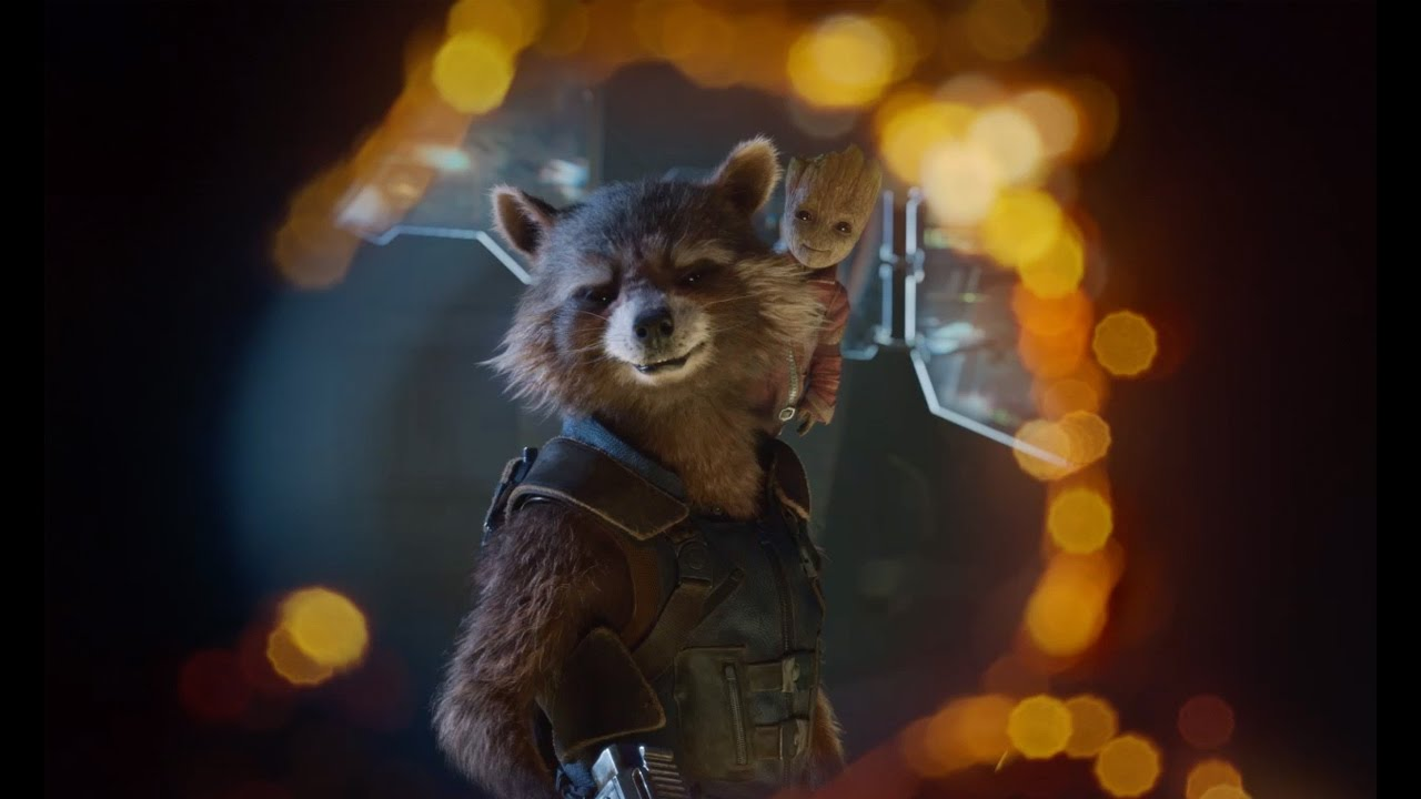 Here's The First Trailer For Guardians Of The Galaxy Vol. 2