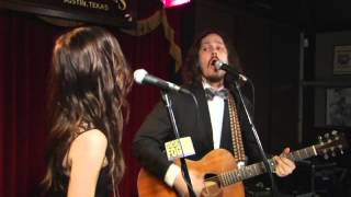 """The Civil Wars """"From This Valley"""""""