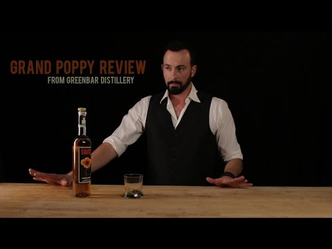 Grand Poppy Review – Best Drink Recipes
