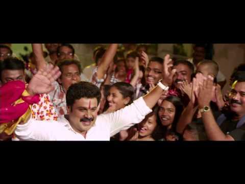 Villali Veeran Official Trailer HD: Dileep