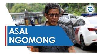 Rocky Gerung Sindir Jokowi Tak Paham Pancasila, Kader PKPI: Jangan Asal Ngomong