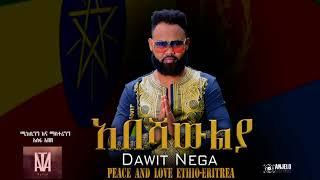 Dawit Nega - Abashawil (ኣባሻውል) - New Ethiopian Music 2018