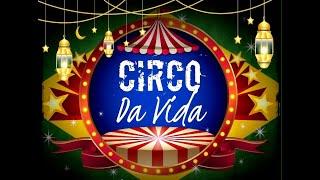 """Leo Barreto lança Clip da nova música """"Circo Da Vida"""""""