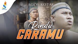 Download lagu Agos Kotak Rindu Caramu Mp3