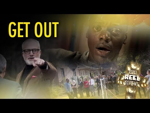 """""""Get Out"""" doesn't deserve Best Picture Oscar 