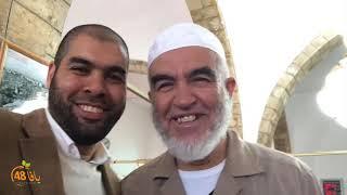 من هو الشيخ محمد أبونجم