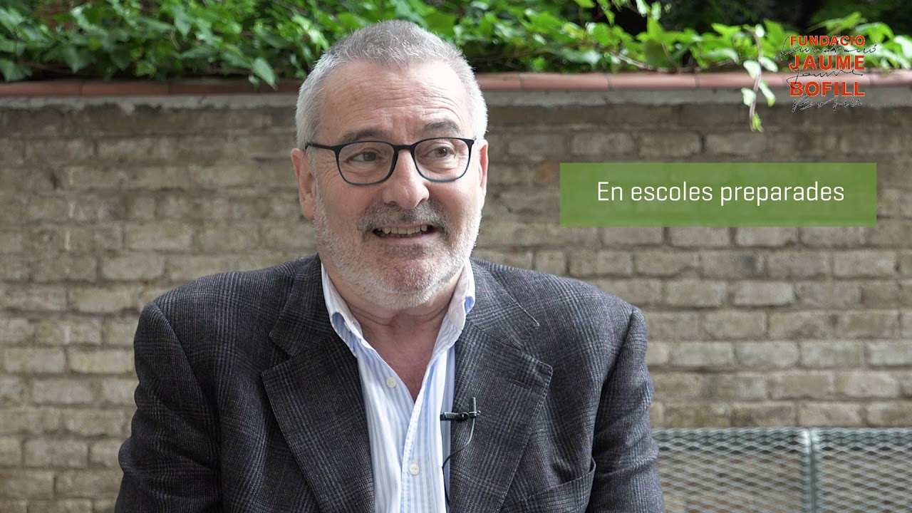 Garantir la qualitat del professorat novell: la inducció - Miquel Martínez i Ana Marín