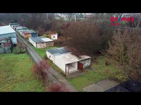 Video z << Prodej garáže 15 m2 v osobním vlastnictví, Brno >>