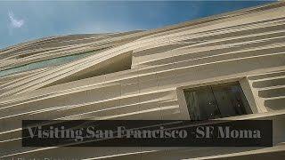 San Francisco Museum of Modern Art, San Francisco