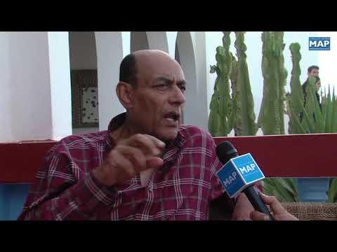 العرب اليوم - أحمد بدير يُشير إلى فكرة عمل درامي يجمع بين جميع الدول العربية