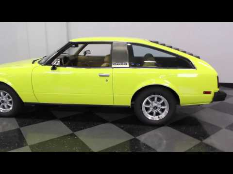 Video of 1978 Toyota Celica located in Texas Offered by Streetside Classics - Dallas / Fort Worth - F6ZC