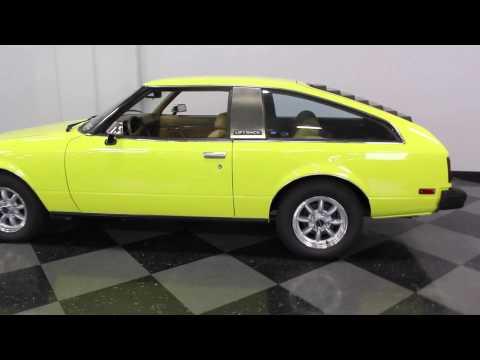 Video of '78 Celica - F6ZC