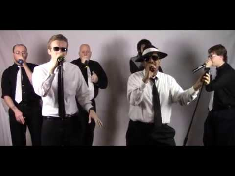 Blues Brothers' Soul Man