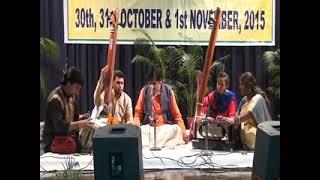 38th Annual Sangeet Sammelan Day 1 Video Clip 3