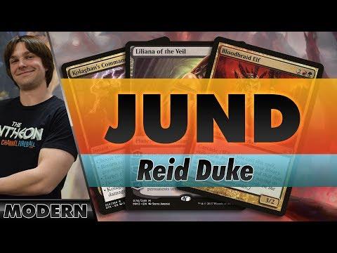 Jund, Revisited - Modern | Channel Reid