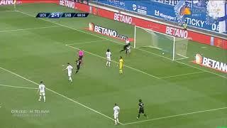 Rezumat: U Craiova - Sabail 3-2 Retur Preliminarii Europa League